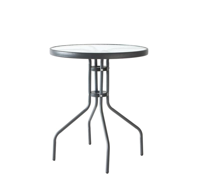 Aga Záhradný stôl TERRACE 70x60 cm