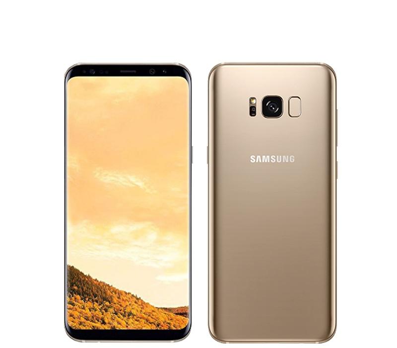 Samsung Galaxy S8 Plus 64GB Gold