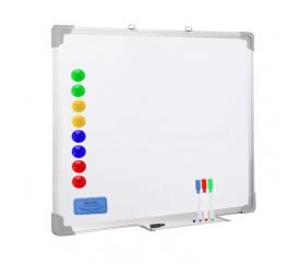 Aga Magnetická tabuľa 90x60 cm