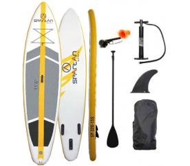 Spartan Paddleboard 320-15