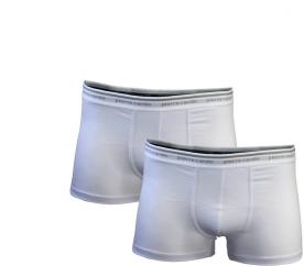 PIERRE CARDIN 2-PACK PCU95 White boxeralsó