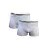 PIERRE CARDIN Boxerky 2-PACK PCU95 White