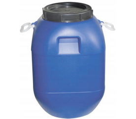 Aga Plastový sud 60L
