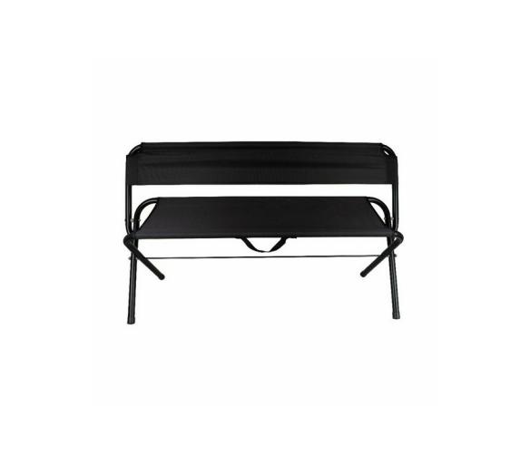 Linder Exclusiv Skládací lavice FESTIVAL s opěrkou