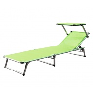 Linder Exclusiv Lehátko GARDEN KING MC372310GG Yellow Green