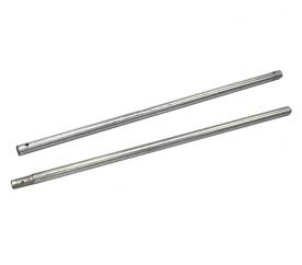 Aga pót tartóoszlop trambulinra Ø 2,5 cm - hossza 264 cm