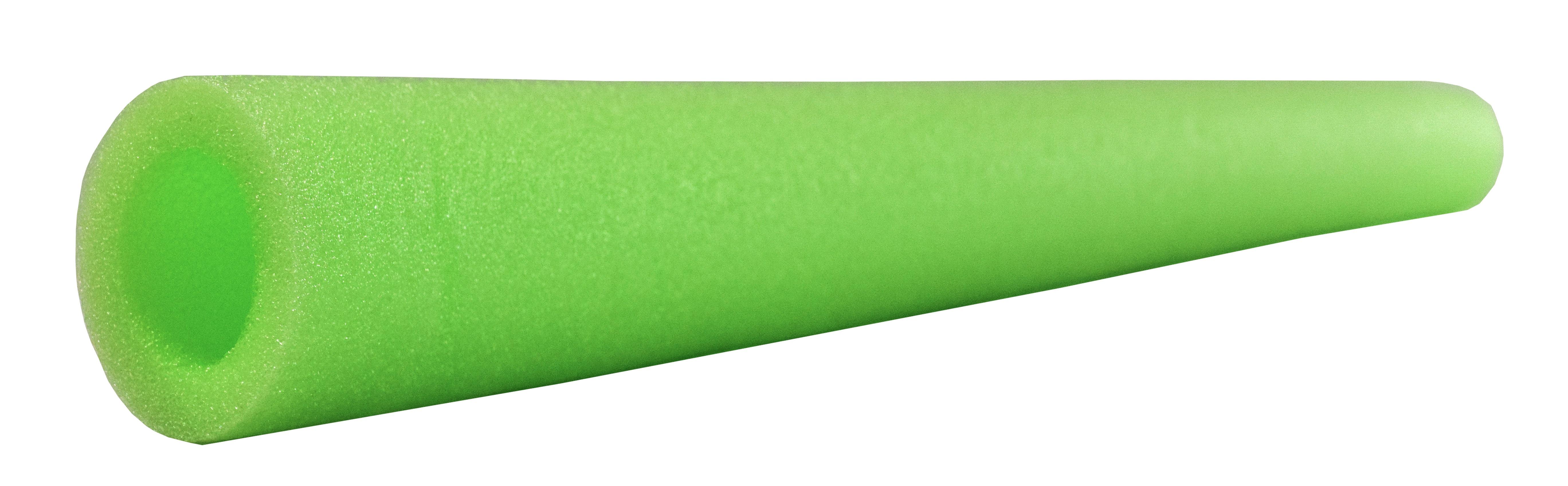 Aga Pěnová ochrana na trampolínové tyče MIRELON 130 cm Light Green