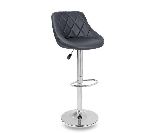 Aga Barová židle Grey