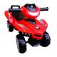 R-Sport Odrážedlo čtyřkolka J5 Red