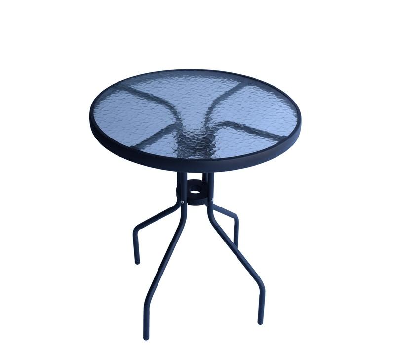 Aga Záhradný stôl BISTRO ROUND 71x60 cm