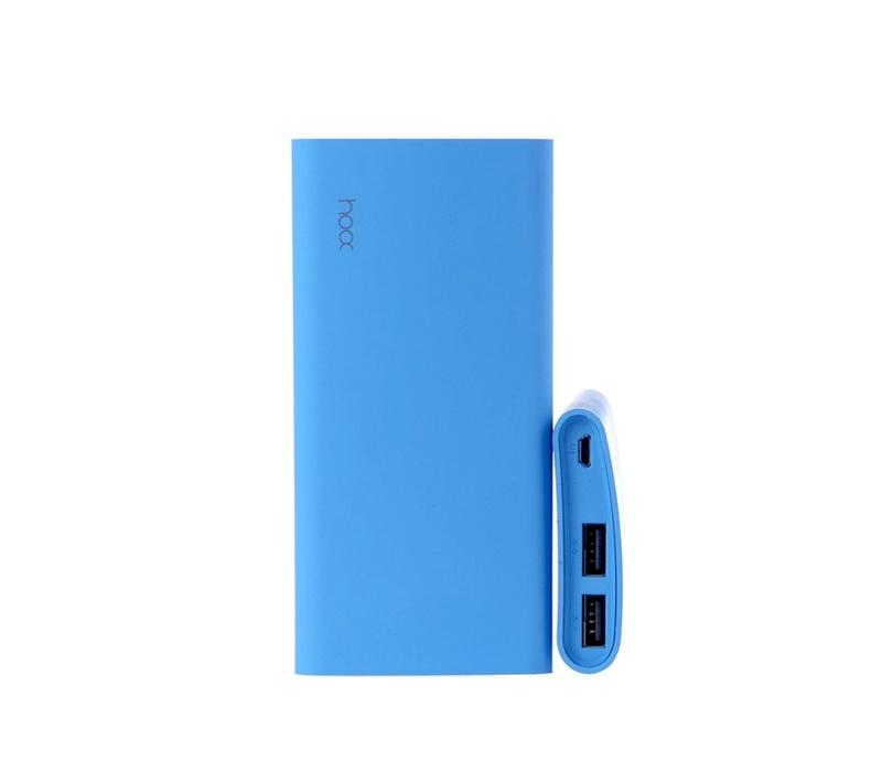 Hoox Comma 6000 mAh Blue