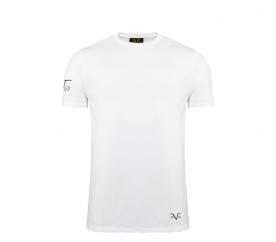 Versace 19.69 Trikó ROUND-NECK (C32) 3-Pack White