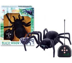 RC pavouk - 4 kanálový