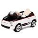 Peg-Perego Samochód elektryczny FIAT 500 12V