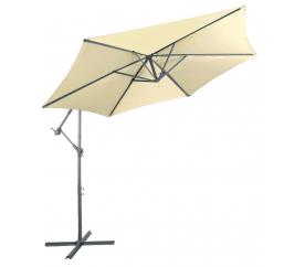 Linder Exclusiv Záhradný slnečník MC2007 300 cm Beige