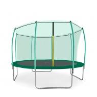 Aga SPORT FIT 366 cm trambulin dark green