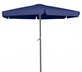 Linder Exclusiv Slunečník 400 cm Blue