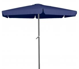 Linder Exclusiv Slnečník MC2012BL 400 cm Blue