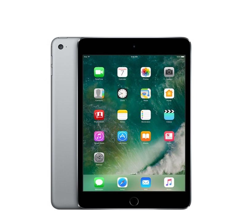 Apple iPad MINI 4 Wi-Fi 128GB Grey