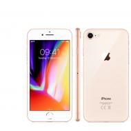 Apple iPhone 8 64GB Gold Kategoria: A