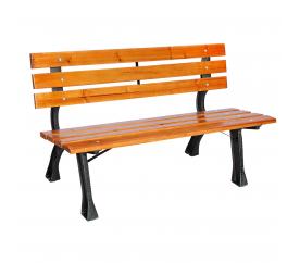 Linder Exclusiv Zahradní lavice MC4411 120x57x70cm