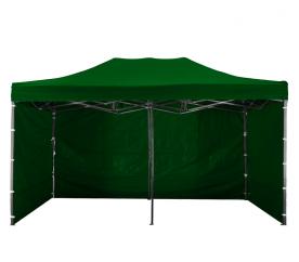 Aga Predajný stánok 3S POP UP 3x6 m Green