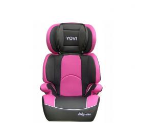 Baby Coo autó ülés YOVI Pink