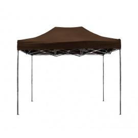 Aga Náhradní střecha POP UP 3x6 m Brown
