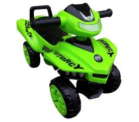 R-Sport Odrážadlo štvorkolka J5 Green