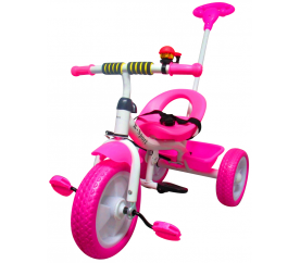 R-Sport gyerek tricikli T1 Pink