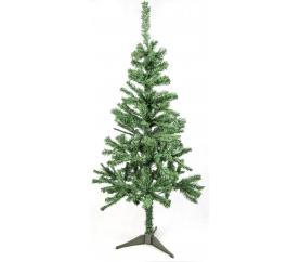Aga karácsonyfa zöld fenyő  180 cm