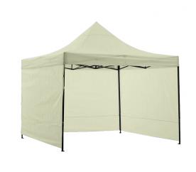 Aga sátor 3S 2x2 m Beige