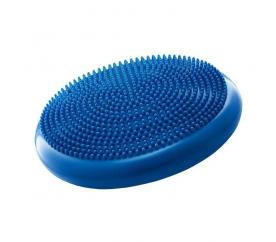 4FIZJO Balanční a masážní podložka PRO+ Blue 33 cm
