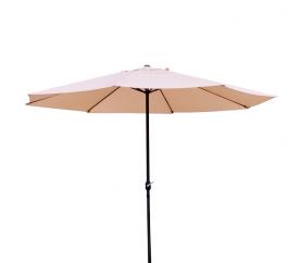 AGA CLASSIC 300 cm Beige napernyő