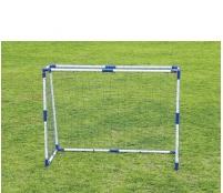 Aga Fotbalová branka PROFESSIONAL STEEL GOAL JC-5183ST 180x130x90 cm