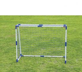 Aga Bramka piłkarska PROFESSIONAL STEEL GOAL JC-5183ST 180x130x90 cm
