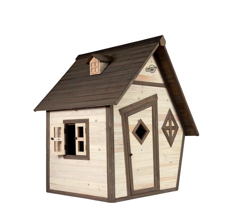 Axi Hrací domček CABIN