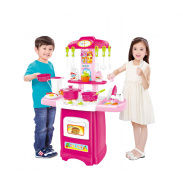 Aga4Kids Plastová kuchyňka COOK FUN HM824543