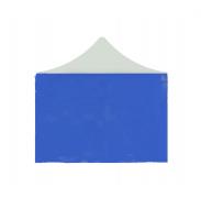 Aga oldalfal PARTY 2x2 m Blue