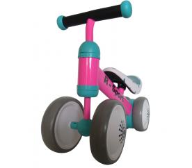 R-Sport Rowerek biegowy R14 Pink