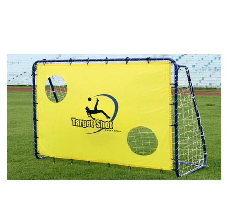 Spartan Fotbalová branka FUSSBALL-TOR 213x152x76 cm