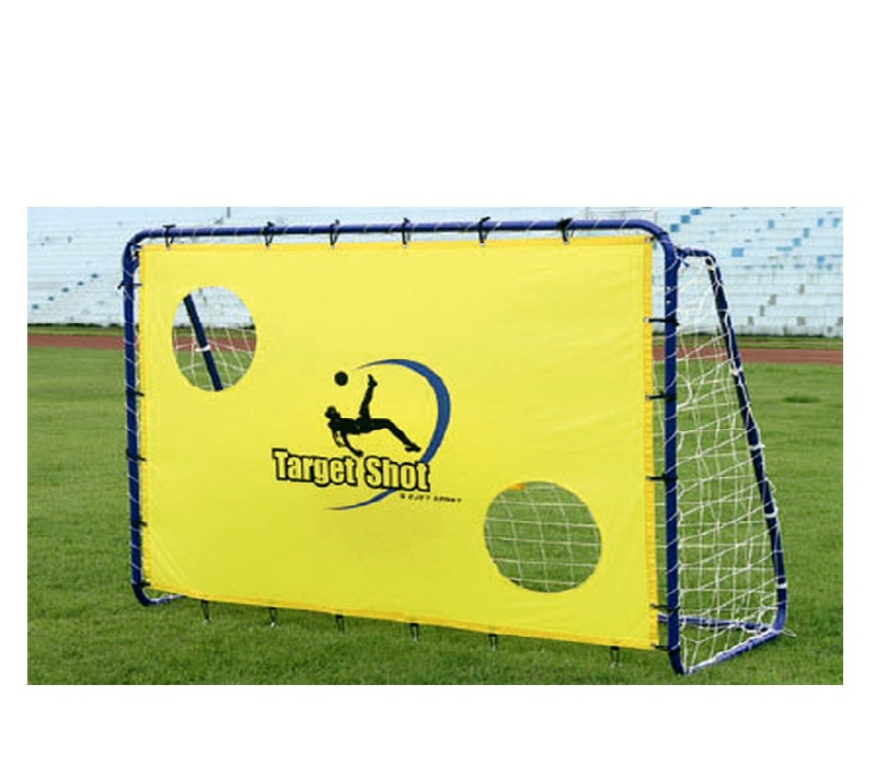 Spartan Futbalová bránka FUSSBALL TOR 213x152x76 cm