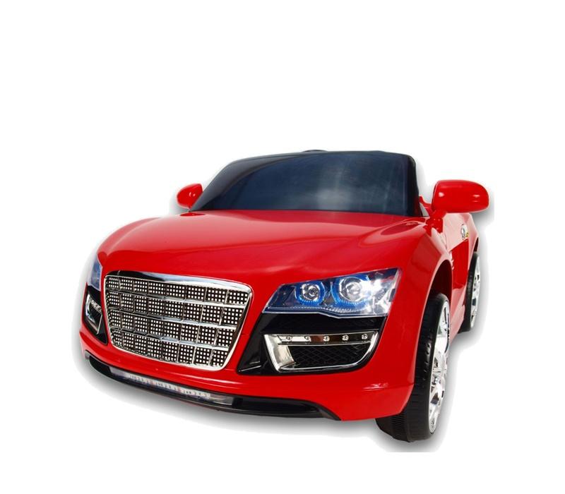 RCT Elektrické autíčko DK-F001 12V Red