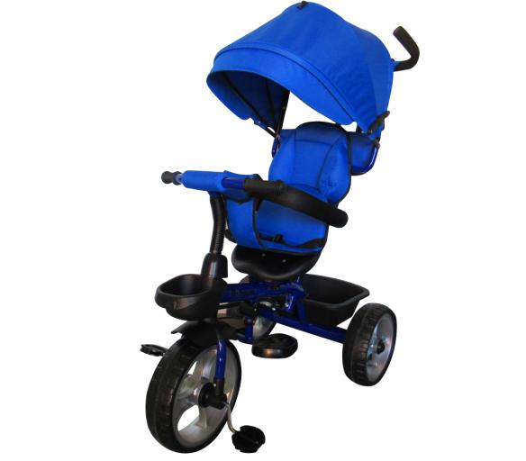 R-Sport Multifunkční tříkolka T2 Blue
