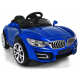 R-Sport Elektrické autíčko Kabriolet B16 Modré