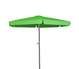 Linder Exclusiv Slunečník MC2001LG 300 cm Lime Green