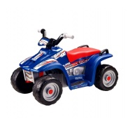 Peg-Perego POLARIS SPORTSMAN 400 Blue