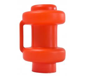 Aga sapka UNIVERSAL belső védőhálóhoz Orange