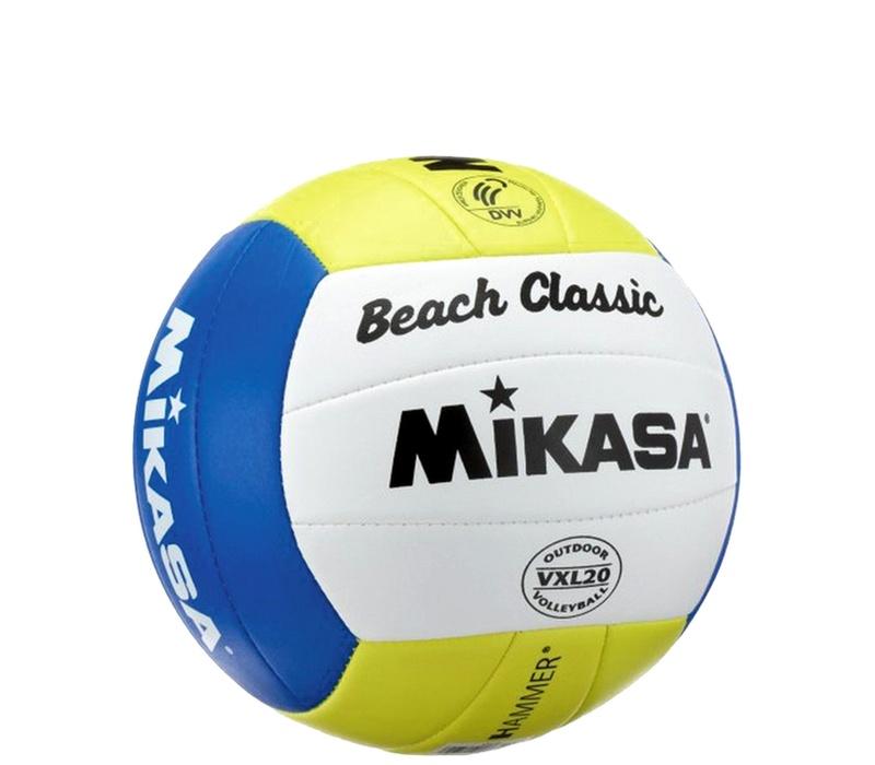 Mikasa Volejbalová lopta VXL 20 BEACH CLASSIC