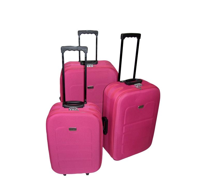 Linder Exclusiv EVA MC3033 S,M,L Pink
